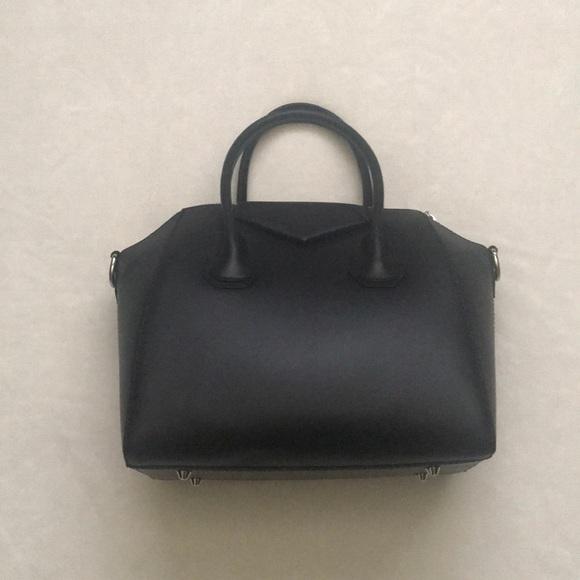 Fashion Drug Handbags - Mini Gigi black bag c1faa9d637699